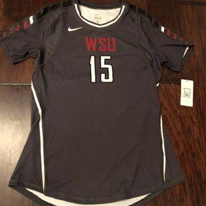 Women's Nike Washington State Volleyball Jersey